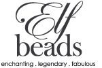 elf beads logo