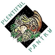 plentiful pantry logo